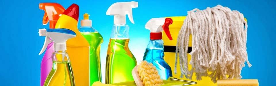 Distribuidor de Produtos de Limpeza na Zona Leste
