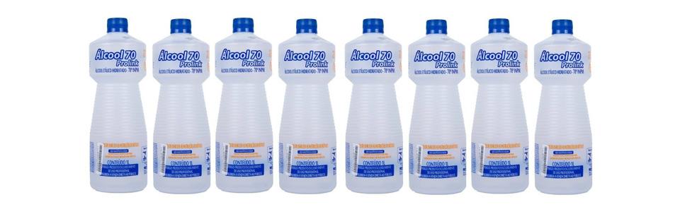 Distribuidora de Álcool Gel