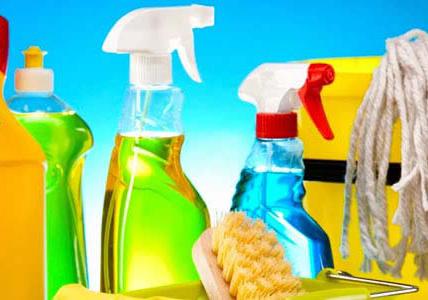 Empresa de Produtos de Limpeza na Zona Leste
