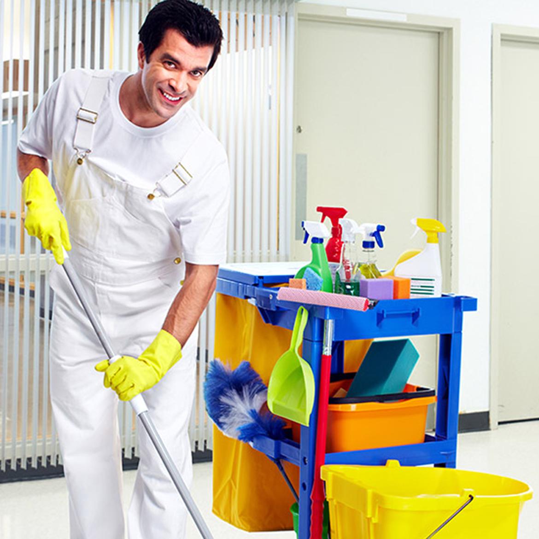 Acessórios para Limpeza